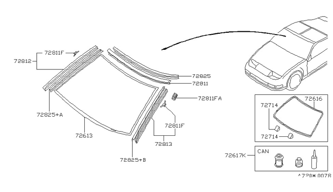 subaru forester wipers electrical diagram