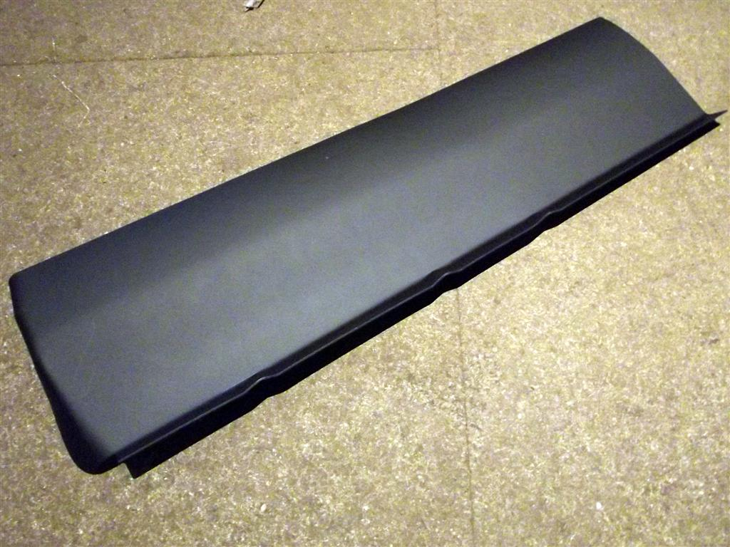 Repair Section Rear Of Outer Sill Panel Mazda Mx 5 Mk2