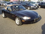 Clutch & Transmission parts, MX-5 mk2