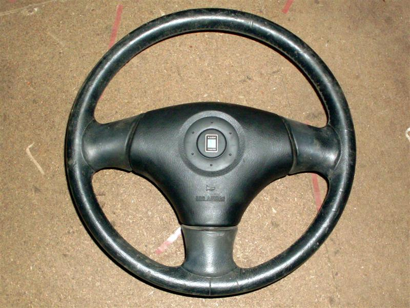 Fuel Induction Service >> Steering wheel with airbag MX-5 mk2 Nardi leather