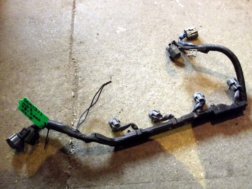 fuel rail wiring harness read all wiring diagram Stereo Wiring Harness